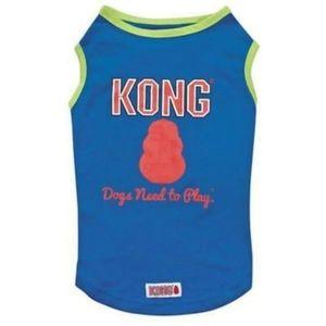 New KONG Doggie Shirt  Size XS